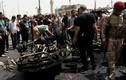 IS đánh bom xe ở Baghdad, hơn 110 người thương vong