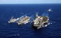 Trung Quốc cảnh báo Mỹ về tuần tra Biển Đông