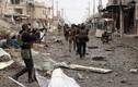 Phiến quân IS thua liểng xiểng ở Mosul và Aleppo