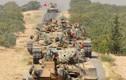 Thổ Nhĩ Kỳ muốn chiếm đóng lãnh thổ Syria