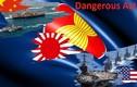 ASEAN mắc kẹt trong thế đối đầu Trung-Mỹ
