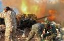 Kịch bản nào dành cho trận chiến Raqqa?