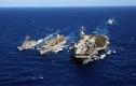 Đánh kiểu gì, khi Hạm đội Mỹ cách Triều Tiên 5.600 km?