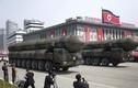 Vì sao Triều Tiên phô diễn tên lửa mới vào lúc này?