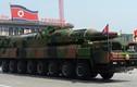 """Mỹ """"bó tay"""" trước tên lửa-hạt nhân của Triều Tiên?"""