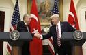 Thổ Nhĩ Kỳ nhận được gì từ cuộc gặp thượng đỉnh Erdogan-Trump?