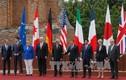 Khai mạc Hội nghị thượng đỉnh G7 tại Italy