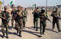 Lữ đoàn Badr của dân quân Iraq sắp tiến vào Syria?