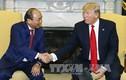 Tuyên bố chung về tăng cường Đối tác toàn diện giữa Việt Nam và Hoa Kỳ