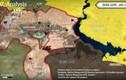 Quân đội Syria thắng như chẻ tre ở phía đông Aleppo