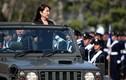 Ba nữ bộ trưởng tài sắc của giới quân sự thế giới