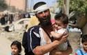 Chùm ảnh lực lượng an ninh Iraq trên chiến tuyến Tây Mosul
