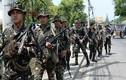 Cam go cuộc chiến khủng bố ở Đông Nam Á
