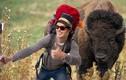Những trò dại dột của du khách ở Công viên Quốc gia Mỹ