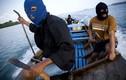 Hải tặc cướp 1,5 triệu lít dầu trên tàu chở dầu Thái Lan