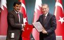 Vì sao UAE hỗ trợ đảo chính quân sự ở Thổ Nhĩ Kỳ?