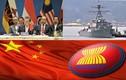 Trung Quốc và ASEAN sắp thông qua khuôn khổ COC
