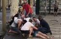 Tấn công khủng bố ở Barcelona, hơn 100 người thương vong