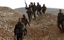 Phiến quân IS sắp bị vây chặt ở miền trung Syria