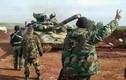 Quân đội Syria dồn phiến quân IS vào chỗ chết