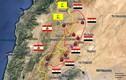 Quân đội Syria cho phép phiến quân IS rút khỏi Tây Qalamoun