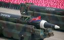 Triều Tiên phóng tên lửa dọa Nhật, đối đầu với Mỹ