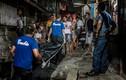 Thảm cảnh phía sau cuộc chiến chống ma túy ở Philippines
