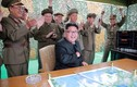Bốn lý do khiến Triều Tiên tiếp tục phóng tên lửa