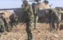 Quân đội Syria giải phóng thành trì IS cuối cùng ở miền trung Syria