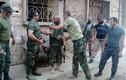 Quân đội Syria phát động giai đoạn 2 giải phóng Deir Ezzor