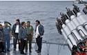 Trung Quốc đẩy Indonesia vào tranh chấp Biển Đông