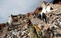 Hậu quả của trận động đất lớn nhất Mexico 85 năm qua