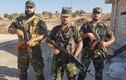Quân đội Syria vượt sông Euphrates chặn đà tiến của SDF