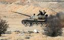Quân đội Syria tiến nhanh về phía nam thành phố Deir Ezzor