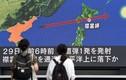 """Mỹ yêu cầu Trung Quốc """"hành động trực tiếp"""" chống Triều Tiên"""