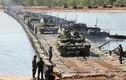 Quân đội Syria-Hezbollah đã vượt sông Euphrates tiến về phía đông