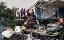 Động đất mạnh ở Mexico: Hơn 100 người chết