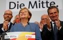 """Bầu cử Đức: """"Chiến thắng thất vọng"""" của Angela Merkel"""