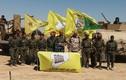 Nga-Syria không kích và pháo kích SDF ở tỉnh Deir Ezzor?