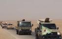 Nguy cơ đụng độ giữa Quân đội Syria và SDF ở Deir Ezzor