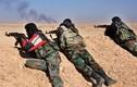 Phiến quân IS phản công dữ dội khắp tỉnh Deir Ezzor
