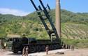 Triều Tiên đã di chuyển tên lửa khỏi Trung tâm Nghiên cứu