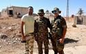 Giao tranh lan rộng khắp chiến trường miền trung Syria