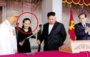 Những hình ảnh hiếm về cô em gái  ông Kim Jong-un