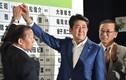 Liên minh của Thủ tướng Shinzo Abe dự kiến thắng vang dội