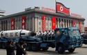Chùm ảnh CHDCND Triều Tiên trong cuộc duyệt binh