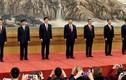 Trung Quốc ra mắt ban lãnh đạo đảng mới