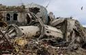 Ảnh: Thành phố Marawi bị phá hủy trong cuộc chiến chống IS