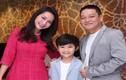 Kim Hiền hạnh phúc khoe tin mang bầu lần 2