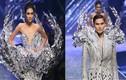 Quang Hùng - Nguyễn Oanh lập kỷ lục ở VN Next Top Model